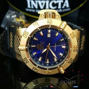 Relógio Invicta Subqua 1150 Original O Mais Vendido