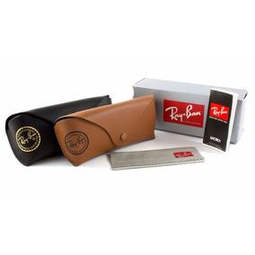 Case Rayban Original - Compre Uma E Leve 2 Kit Completo. R  69 99 9508b50188