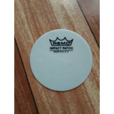 Impact Patch Remo Simple Made In U.s.a ... Falam Slam