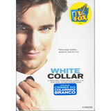 Box White Collar - A Segunda Temporada Completa (4 Dvds)