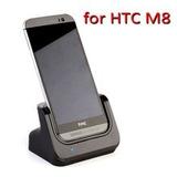 Pedido Cargador De Mesa Htc One M8 Comercial