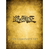 Yu-gi-oh ! Classic La Serie Completa Importada En Dvd