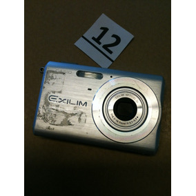 Camera Fotografica Casio Exilim 12