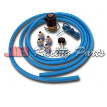 Kit Booster Universal Turbo (gol Opala Fusca Chevette Corsa)