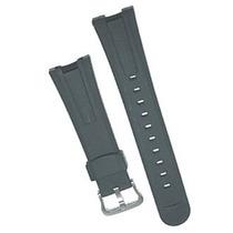 Extensible De Caucho Para Reloj Ef305 Casio Con Pernos