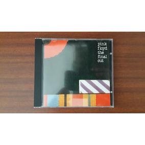 Pink Floyd - Final Cut