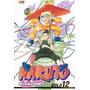 Novo Hq Gibi Manga Naruto Masashi Kishimoto Gold Edition 12