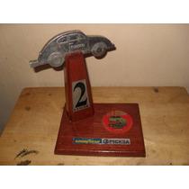 Trofeo De Vocho 3er Car Show Monclova 2004