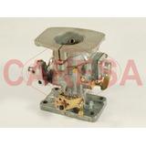 Carburador Caresa Fiat 1500-125 Reemplazo Weber 2 Bocas