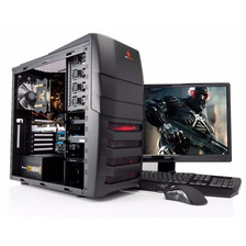 Pc Completo Gamer A4 4000 3.2ghz, Wi-fi! Frete Gratis! Nfe