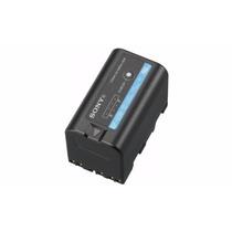 Bateria Sony Bp-u30 Para Cámara Remato Urge