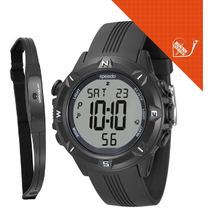 Relógio De Pulso Monitor Cardíaco Speedo 58009g0evnp1 P