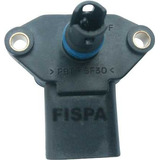 Sensor Map Fispa Vw Gol - Polo 1.6 - 1.8 Mpi 50202402