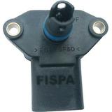 Sensor Map Fispa Vw Gol - Polo 1.6 - 1.8 Mpi 50202402
