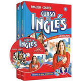 Libro Curso De Inglés ¡sin Maestros! 2 Tms + Cd Grupo Clasa