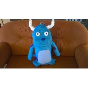 Piñata De Sullivan De Monster Inc/ Monster University