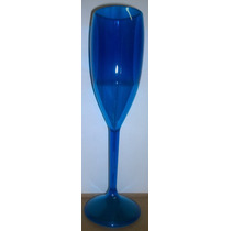 Taça Champagne Chopp Acrílico Para Personalizar R$ 2,50 Un