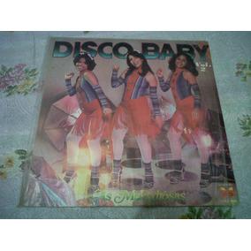 Lp As Melindrosas - Disco Baby Vol.2