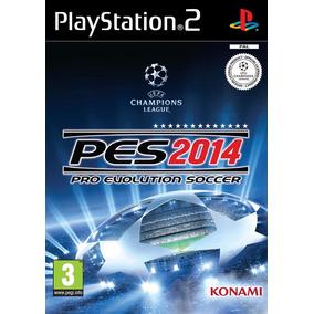 Patch Pro Evolution Soccer 2014 Atenção É Patch!