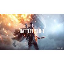 Imperdível!5 Jogos De Ps4 +pre Order Deluxe Battlefield 1!