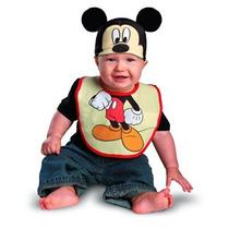 Disfraz Niño Disfraz Babean Por Mí Disney Mickey Mouse Infa