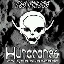 Cd Los Piojos Huracanes En Luna Plateada