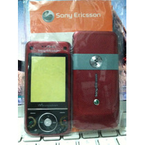 Carcasa Caratula Sony Ericsson W760