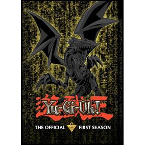 Yu-gi-oh ! Classic Temporada 1 Uno Serie Tv Importada En Dvd