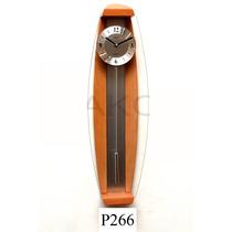 Reloj Péndulo Pared Moderno Dakot P266
