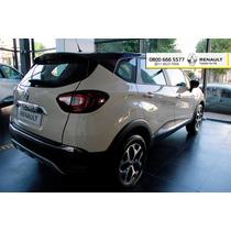 Renault Captur Intens 2.0 0km Anticipo Y Cuotas | Burdeos