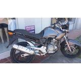 Sucata Da Moto Yamaha/fazer Ys250 Ano 2005/2006 Venda Peças