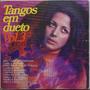 Lp Tangos Em Dueto Vol.3
