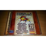Miguel Bose, Karina, Ivan Cancion Española Cd Album Del 2005