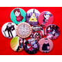 50 Pines Prendedores Gravity Falls Disney 55mm Souvenirs
