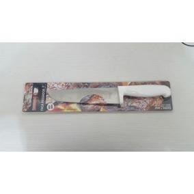 Frete Grátis - Faca Passador 8 Mundial Gourmet Aço Inox