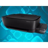 Impresora Hp Gt5820 Sistema Continuo Origin Wifi Berazategui