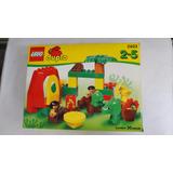 Lego Duplo 2602 Set Completo Casa Dinossauro 1997/cris-ch