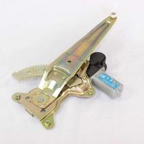 Mecanismo Elevador Do Vidro Da Porta T.d. - Lifan 620