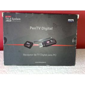 Receptor De Tv Digital Para Notebook Ou Pc