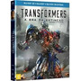 Blu-ray 3d + 2d Transformers - A Era Da Extinção Com Luva