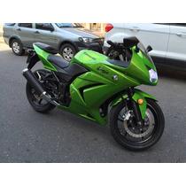 Kawasaki Ninja 250 | 2012 | 3.100 Km | Excelente Estado