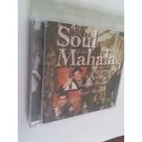 Cd Soul Of The Mahala - Shopov (1ª Edição) - Lojaabcd