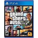 Grand Theft Auto 5 - Gta5 - Ps4 - Playstation 4
