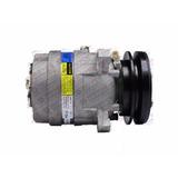 Compressor Gm Omega 2.0 93 94 V5 Conexão R12 Produto Novo