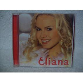 Cd Eliana- 2000