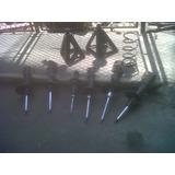 Reparacion De Amortiguadores Bujes Y Terminales
