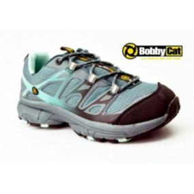 Zapatos Bobby Cat De Damas