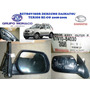 Mnc Retrovisor Electrico Derecho Daihatsu Terios Be-go 08-09