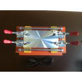 Máquina Despega Micas Y Táctil Yaxun 996b+