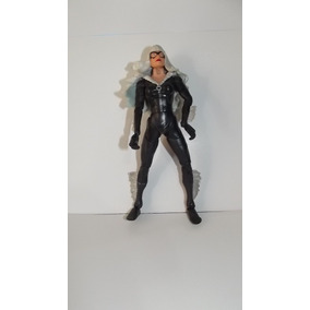 Dr.veneno Blackcat Marvel Legends Spider-man Vs The Sinister